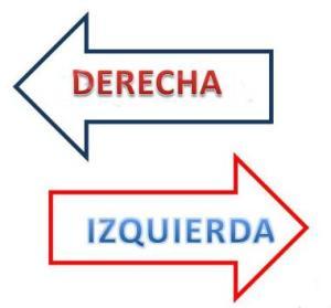 DERECHA_IZQUIERDA