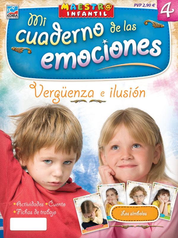 Cuadernillo emociones