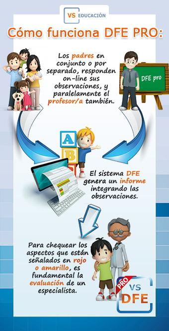 DFE-Profesional