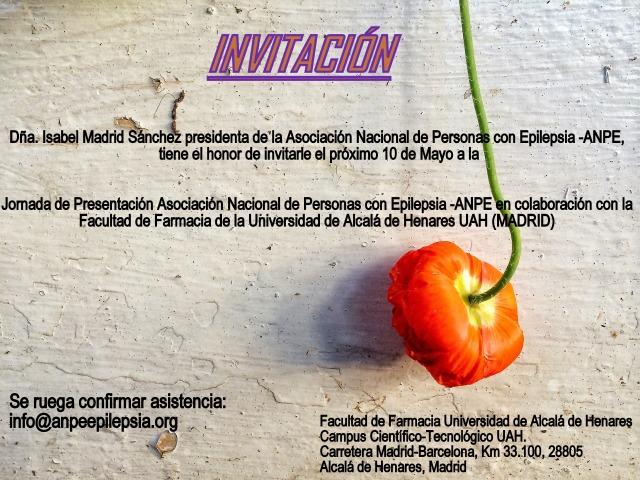 Invitación ANPE
