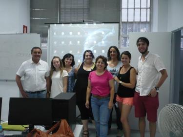 foto 1 academia Lagasca-Serrano