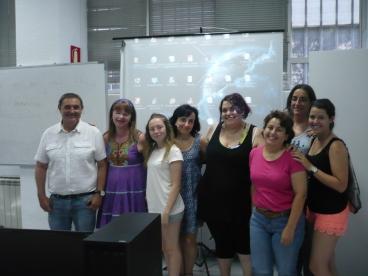 foto 2 academia Lagasca-Serrano